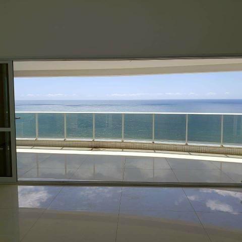 Apartamento 4 quartos frente do Mar de Patamares . Oportunidade Hemisphere 360 - Foto 6