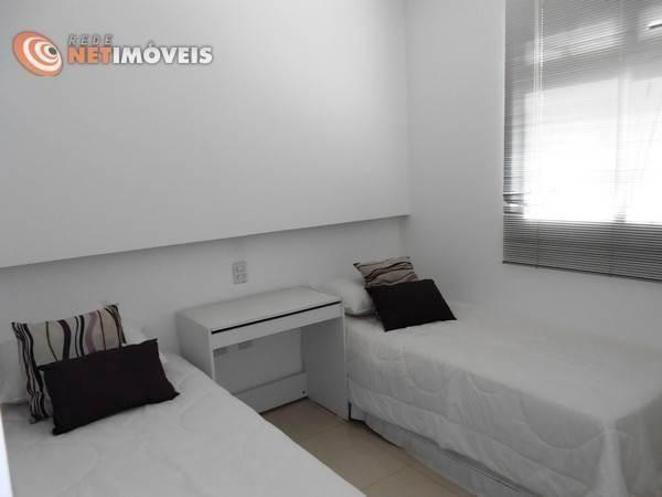 Apartamento à venda com 3 dormitórios em Conjunto califórnia, Belo horizonte cod:577949 - Foto 9
