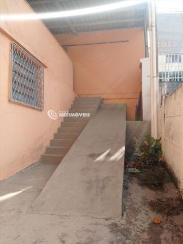 Terreno à venda com 0 dormitórios em Eldorado, Contagem cod:629793 - Foto 8