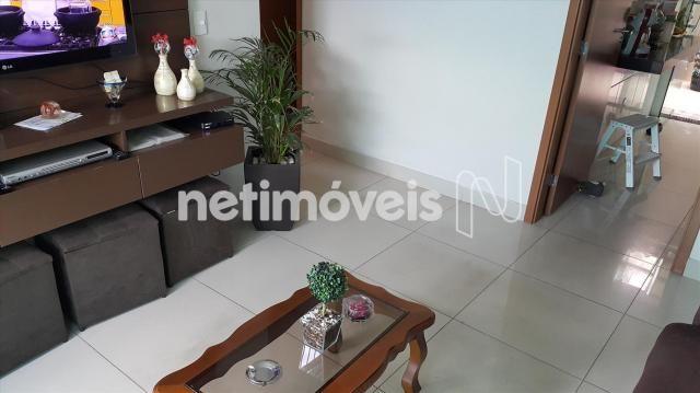 Apartamento à venda com 3 dormitórios em Santo andré, Belo horizonte cod:725176 - Foto 12
