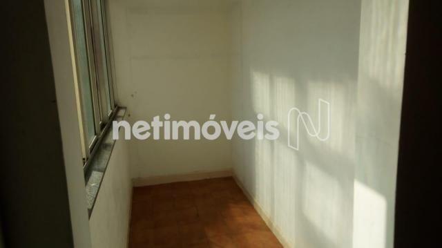 Apartamento à venda com 1 dormitórios em São cristóvão, Belo horizonte cod:706627 - Foto 11