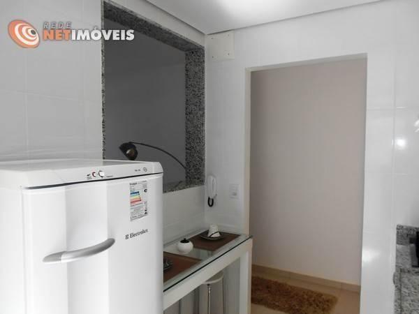 Apartamento à venda com 3 dormitórios em Conjunto califórnia, Belo horizonte cod:577949 - Foto 11