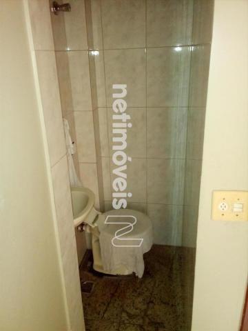 Apartamento à venda com 3 dormitórios em Santo andré, Belo horizonte cod:737505 - Foto 12