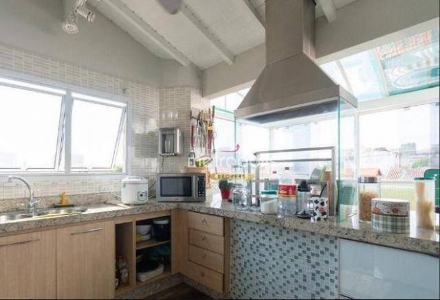 Sobrado para alugar, 427 m² por R$ 8.400,00/mês - Cerâmica - São Caetano do Sul/SP - Foto 2