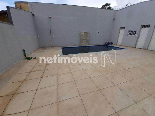 Casa à venda com 3 dormitórios em Alípio de melo, Belo horizonte cod:499489 - Foto 3