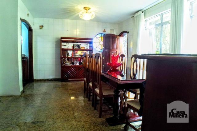 Casa à venda com 5 dormitórios em Santa rosa, Belo horizonte cod:260235 - Foto 7
