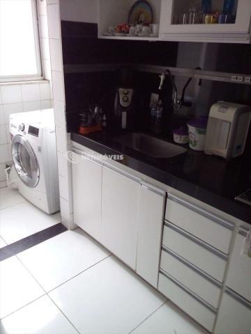 Apartamento à venda com 3 dormitórios em Monsenhor messias, Belo horizonte cod:107708 - Foto 13