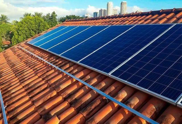 Energia solar - Foto 2