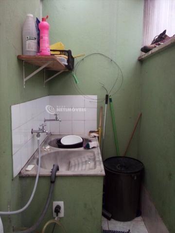 Apartamento à venda com 3 dormitórios em Coqueiros, Belo horizonte cod:651821 - Foto 12