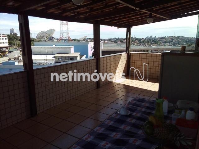 Apartamento à venda com 3 dormitórios em Santo andré, Belo horizonte cod:737505 - Foto 17