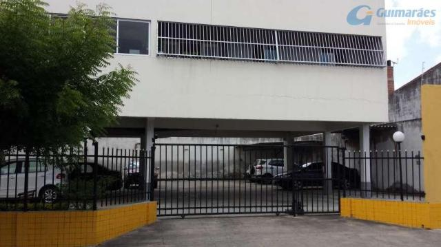 Apartamento com 3 dormitórios à venda, 60 m² por R$ 240.000,00 - Parquelândia - Fortaleza/ - Foto 20