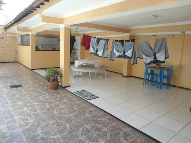 Casa residencial à venda, Vila União, Fortaleza. - Foto 10