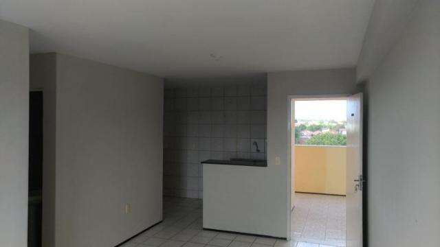 Apartamento residencial à venda, Rodolfo Teófilo, Fortaleza. - Foto 3