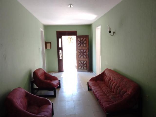 Casa residencial à venda, Benfica, Fortaleza. - Foto 4