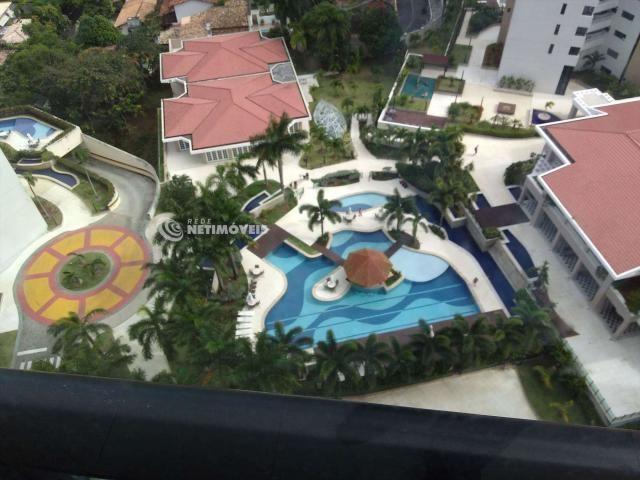 Apartamento à venda com 4 dormitórios em Horto florestal, Salvador cod:648144 - Foto 9