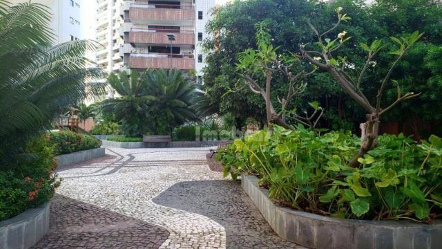 Condomínio Coast Tower, Meireles, Beira Mar, apartamento à venda! - Foto 12