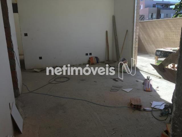 Apartamento à venda com 3 dormitórios em Floresta, Belo horizonte cod:751551 - Foto 4