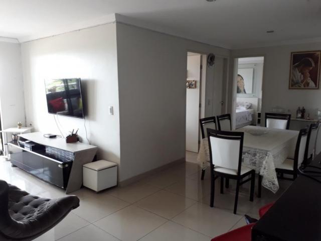 Apartamento à venda, 90 m² por R$ 475.000 - Montese - Fortaleza/CE - Foto 3