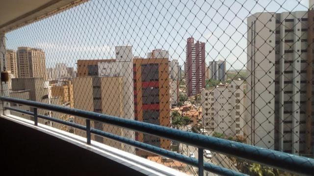 Apartamento com 3 dormitórios à venda, 148 m² por R$ 850.000 - Aldeota - Fortaleza/CE - Foto 18