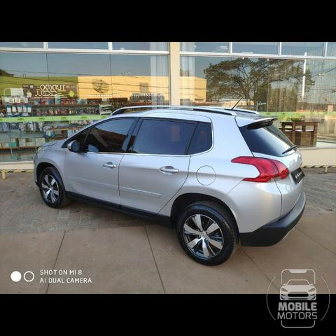 Peugeot 2008 16/17 31.000km Rev em Autorizada - Foto 2
