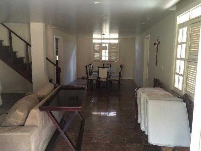 Casa residencial à venda, Edson Queiroz, Fortaleza - CA0116. - Foto 6