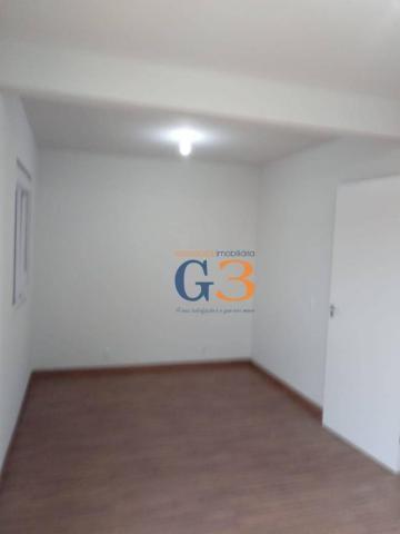 Apartamento 1 dormitório à venda, 45 m² por R$ 125.000 - Fragata - Pelotas/RS - Foto 11