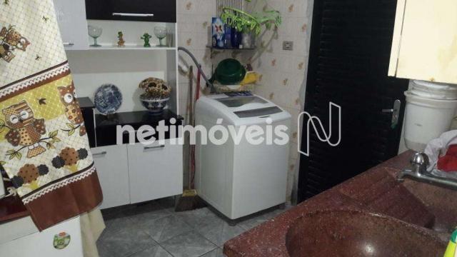 Casa à venda com 2 dormitórios em Salgado filho, Belo horizonte cod:395286 - Foto 12