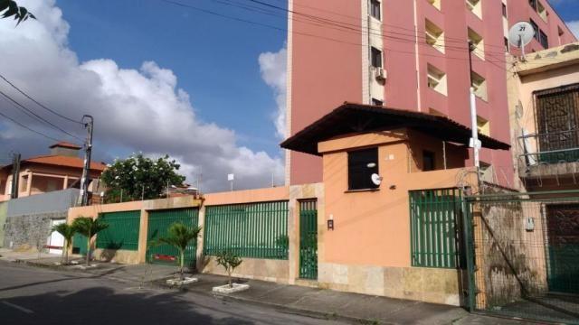 Apartamento residencial à venda, Rodolfo Teófilo, Fortaleza. - Foto 16