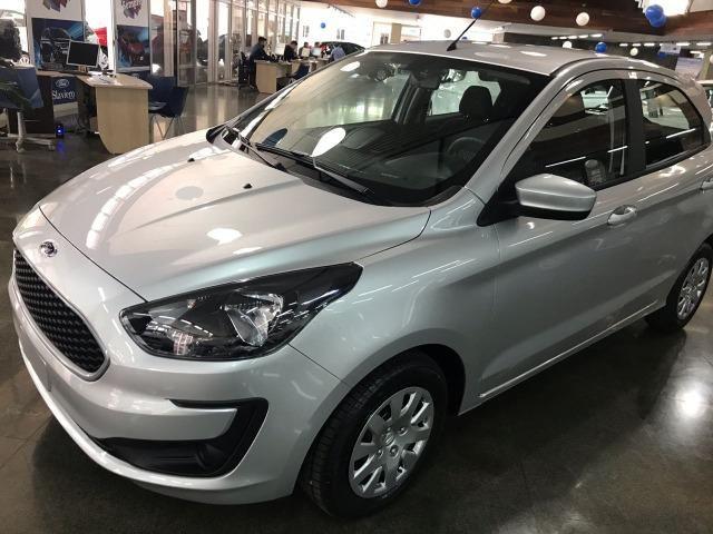 Novo Ford Ka Hatch - SE 1.0 - 2021 - 0Km - Polyanne * - Foto 2