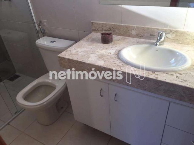 Casa de condomínio à venda com 3 dormitórios em Francisco pereira, Lagoa santa cod:759734 - Foto 12