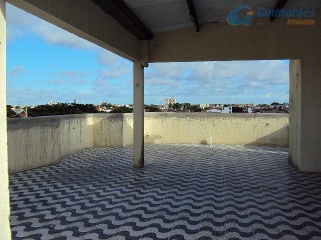 Apartamento com 3 dormitórios à venda, 60 m² por R$ 240.000,00 - Parquelândia - Fortaleza/ - Foto 15