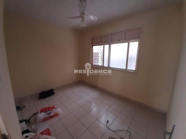 Apartamento para alugar com 3 dormitórios em Praia de itapoã, Vila velha cod:687A - Foto 7