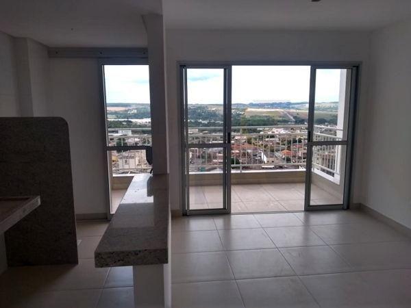 Apartamento com 3 quartos no Jardins do Éden - Bairro Jardim das Américas 2ª Etapa em Aná - Foto 15