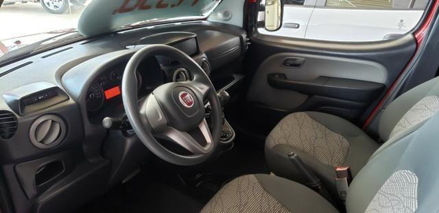 Fiat Doblo 1.8 Essence - Foto 7