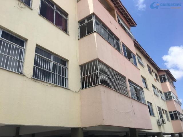 Apartamento residencial à venda, Rodolfo Teófilo, Fortaleza. - Foto 18