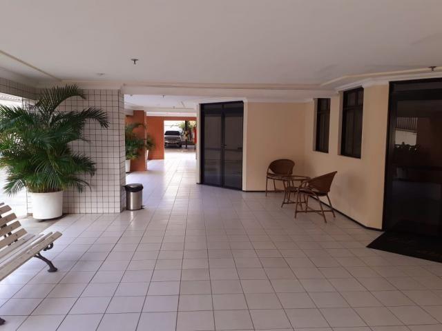 Apartamento à venda, 3 quartos, 2 vagas, Aldeota - Fortaleza/CE - Foto 3