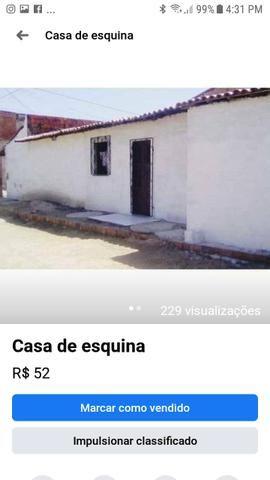 Casa otma pra negócios casa de esquina - Foto 2