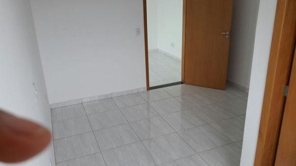 Apartamento com 1 quarto no Residencial Luisa Borges - Bairro Conjunto Vera Cruz em Goiân - Foto 13