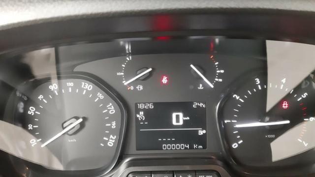Furgão Diesel 0km, completo, Peugeot Expert 1.6 Turbo Diesel, Financia 100% - Foto 6