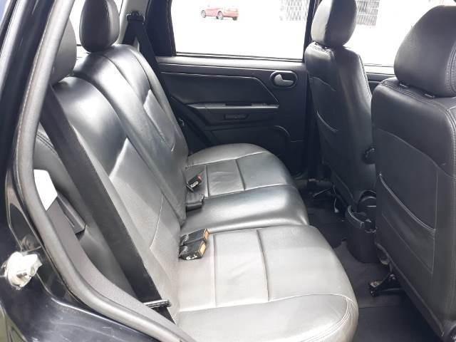 Ecosport xlt 2.0, gasolina, câmbio automático, completo, air bag, abs - Foto 9