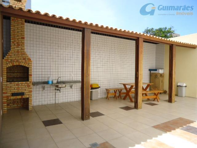 Apartamento residencial à venda, Aldeota, Fortaleza. - Foto 15