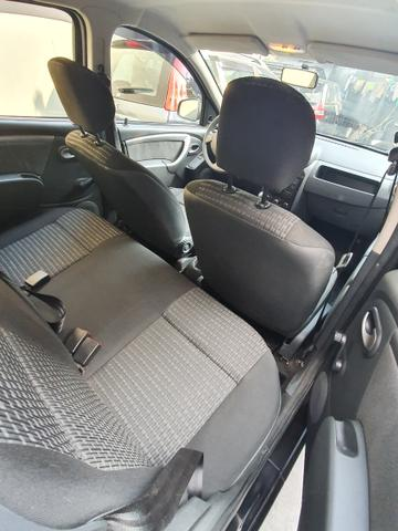 Renault Sandero 1.0 Expression completo 2012 48 mil km originais - Foto 4