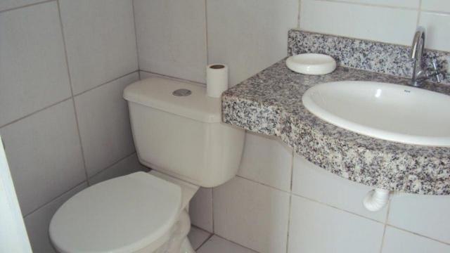 Apartamento residencial à venda, Cajazeiras, Fortaleza. - Foto 16