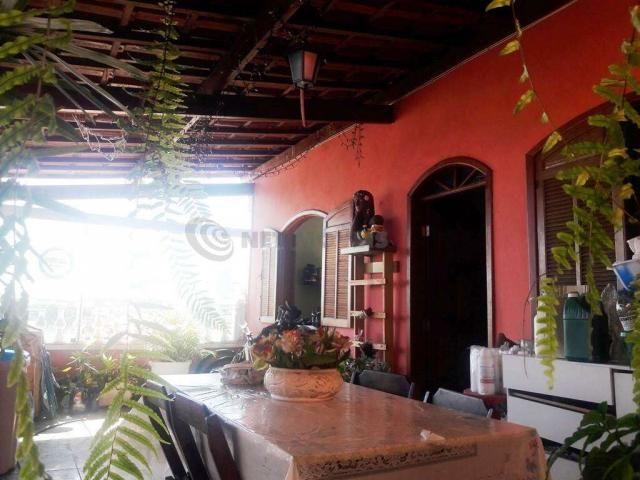 Casa à venda com 5 dormitórios em Santo andré, Belo horizonte cod:681867 - Foto 2