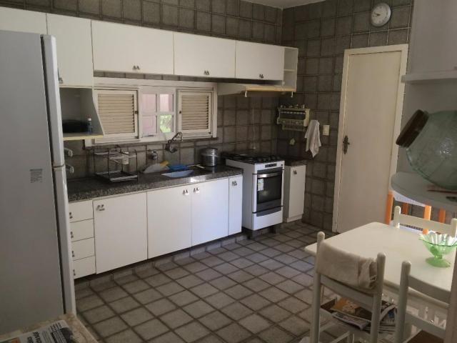 Casa residencial à venda, Edson Queiroz, Fortaleza - CA0116. - Foto 15