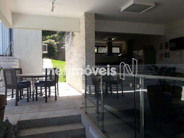 Casa à venda com 4 dormitórios em Vila alpina, Nova lima cod:773404 - Foto 7