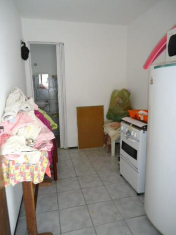 Casa residencial à venda, Engenheiro Luciano Cavalcante, Fortaleza - CA0303. - Foto 18