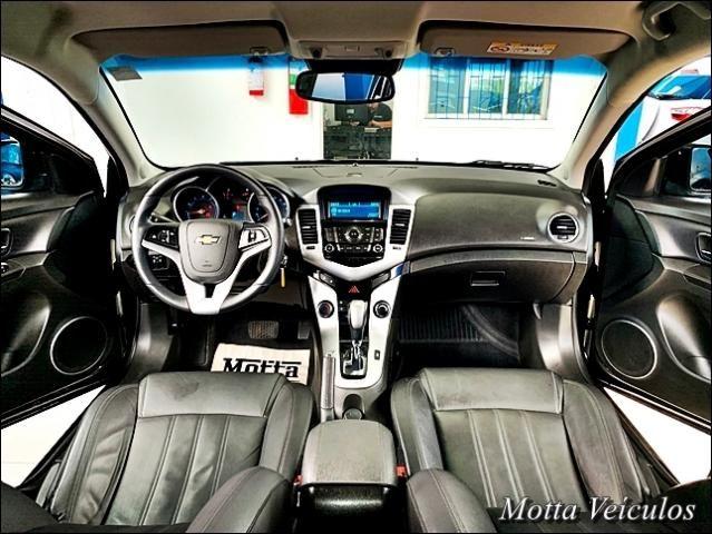 Chevrolet Cruze CRUZE 1.8 LT 16V 4P - Foto 7
