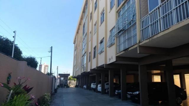 Apartamento residencial à venda, Monte Castelo, Fortaleza. - Foto 20