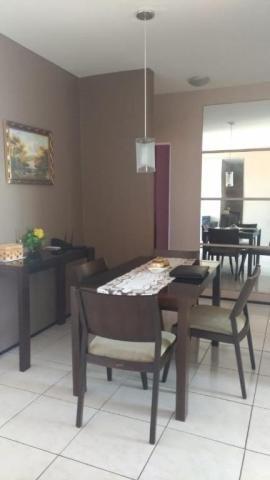 Apartamento residencial à venda, Monte Castelo, Fortaleza. - Foto 4
